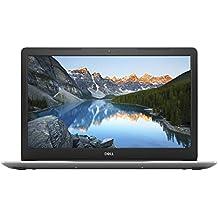 """Dell Inspiron 17 5000 17 5770 17.3"""" LCD Notebook - Intel Core I5 (8th Gen) I5-8250U Quad-core (4 Core) 1.60 GHz - 8 GB DDR4 SDRA"""