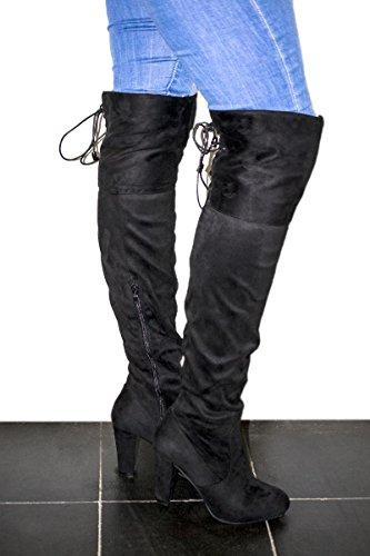 Elara Plateau Pumps | Moderne Damen High Heels | Stiletto Schuhe - 7