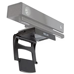 KELUX Xbox One Kinect Camera Sensor 2 TV Mount/Clip (Xbox One)