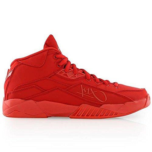 K1X Anti Gravity Hightop Basketballschuhe rot x-red, 40 (US 7)