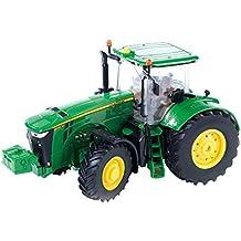 Gran Bretaña 42999 - modelo de tractor John Deere 8 Escala Rt 01:32