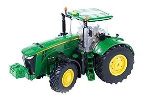 TOMY Gran Bretaña 42999 - Modelo de Tractor John Deere 8 Escala RT 01:32