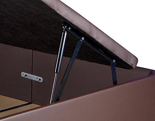 KAMA HAUS | Pack 2 Sistemas Elevación Completos Amortiguadores