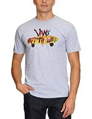 VANS Herren T-Shirts HORROR FONT