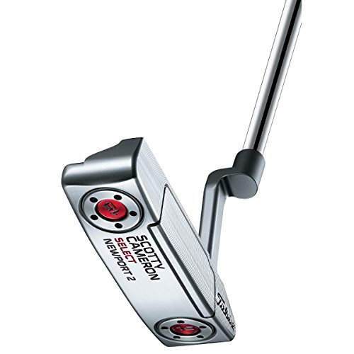 Titleist Select Newport 2 Putter Unisexe Adulte, Select...