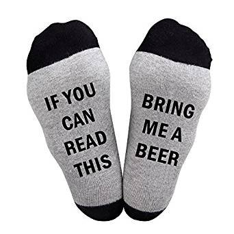 I migliori calzini di Natale del regalo calzini casuali delle donne calzini di cotone calza il regalo di Natale per amanti, amici, mamma e padre uomini del tubo Calz