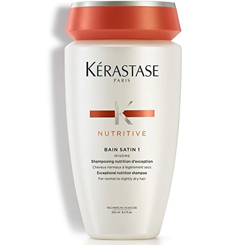 Kerastase Nutritive Shampoo - 250 ml