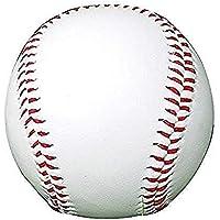 nilouo - Balón de béisbol para Adultos/jóvenes sin marcar para Jugar, Practicar competiciones, Regalos, Recuerdos, Artes y Manualidades, trofeos y autógrafos