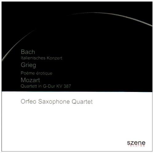 Preisvergleich Produktbild Bach-Grieg-Mozart