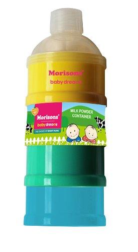 Baby Dreams Milk Powder Container