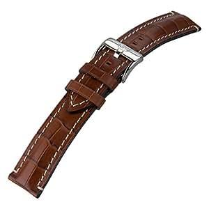 Di-Modell dimodell-3165–11202–Bracelet de cuir, couleur or (20)