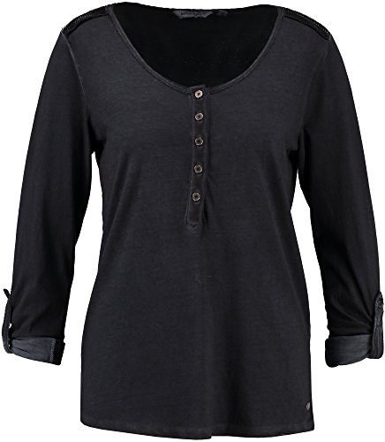 Garcia Damen T-Shirt G70017 (dark navy) 20