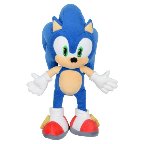 Image of Sonic the Hedgehog 30cm Plush Sonic