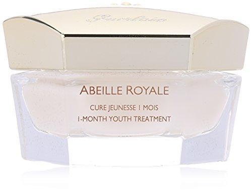 Guerlain Abeille Royale Cure Junesse 1 Mois - concentre de gelee royale - lift fermete, correction rides, eclat trattamento riparatore rughe 1 mese 40 ml