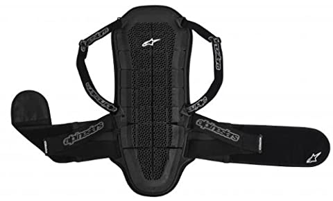 Alpinestars - dorsale - BIONIC AIR BACK PROTECTOR - Couleur