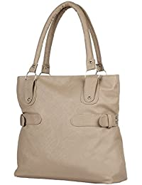 Paras Fashions Stylish And Fashionable Synthetic Leather Shoulder Bag/Handbag For Women