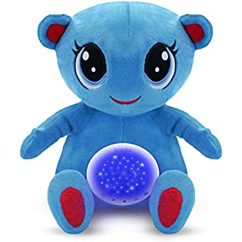White Noise Machine Baby Toys 0-6 months - BLU The Bear ...
