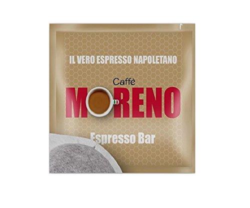 600Waffel Ese 44mm kaffee Moreno Espresso samtig