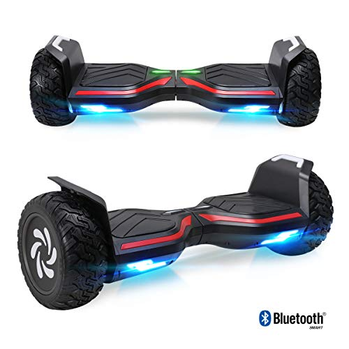 BEBK Hoverboard 6.5' Smart Self Balance...