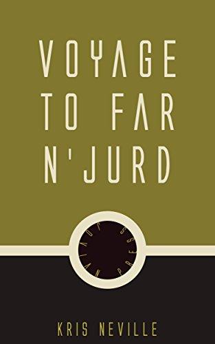 voyage-to-far-njurd-english-edition