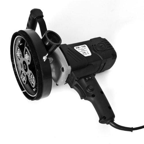 Rotfuchs® Sanierungsfräse XM150 - 3