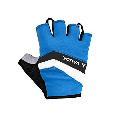 VAUDE Herren Handschuhe Active Gloves, Hydro Blue, 8, 04482 Image