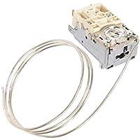 Electrodomésticos Otros Creda Compatible Termostato Para Refrigerador De Nevera Kit Vt9 Ranco