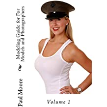 Posing Guide For Models and Photographers - VOL 1 - Britoni (Posing Guides) (English Edition)