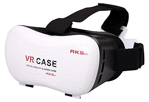 VR Case Casque de réalité virtuelle 5ème génération Universel iOS/Android