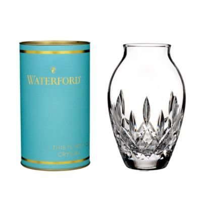 Waterford Lismore Candy Bud Vase 5.5 by Waterford -