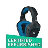 Best Logitech Gaming Headset Xbox Ones - Logitech G430 - Auriculares gaming Review
