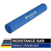 TheraBand Rubber FlexBar, Blue
