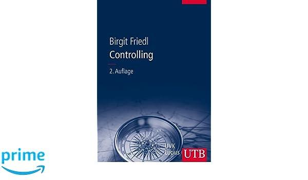 BIRGIT FRIEDL CONTROLLING PDF
