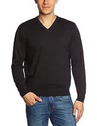 CASAMODA Herren Pullover Comfort Fit 004130/80