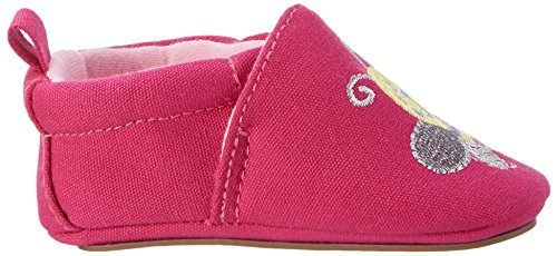 Sterntaler Baby Mädchen Krabbelschuh Pink (Magenta)