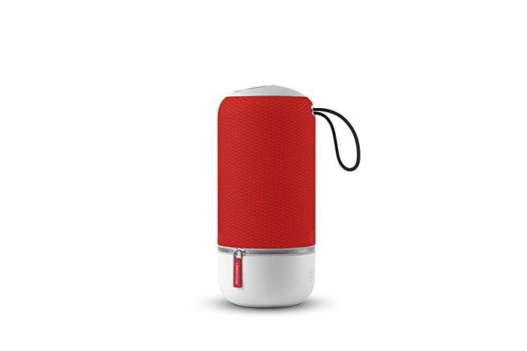 Libratone Zipp Mini Wireless Speaker - Victory Red