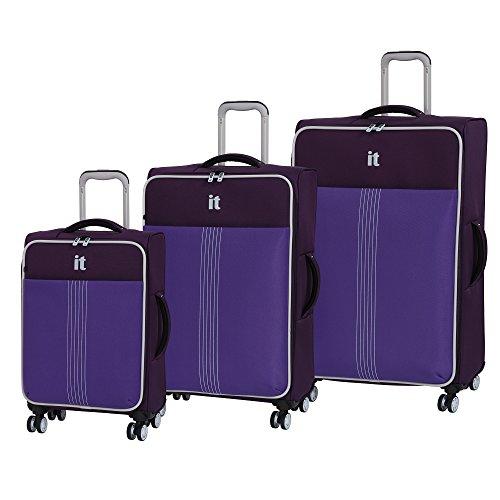 It luggage Maleta, Sky Purple Morado - 12-2145A08GLO3N-M632