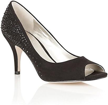 Lotus - Zapatos de vestir para mujer