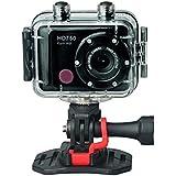 PNJ CAM HD750 Caméra de sport Full HD 1080P - 5MP