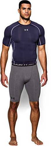 Under Armour Fitness Hose und Shorts Herren Long Comp Shorts Cbh