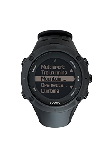 Zoom IMG-5 suunto ambit3 peak orologio unisex