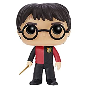 Funko Harry Triwizard Tournament figura de vinilo coleccin de POP seria Harry Potter 6560