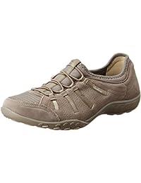 skechers BREATHE-EASY - BIG BUCKS - Zapatillas de deporte para mujer