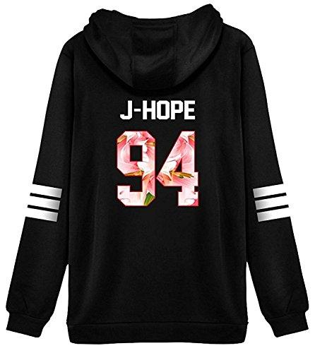 Charitable Kpop Bts Bangtan Boys Fashion Women Backpack School Bag Rucksacks Pu Bts J-hope Jung Kook Korea Student Bags New Clients First Costume Props Novelty & Special Use