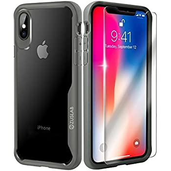 zuslab coque iphone x