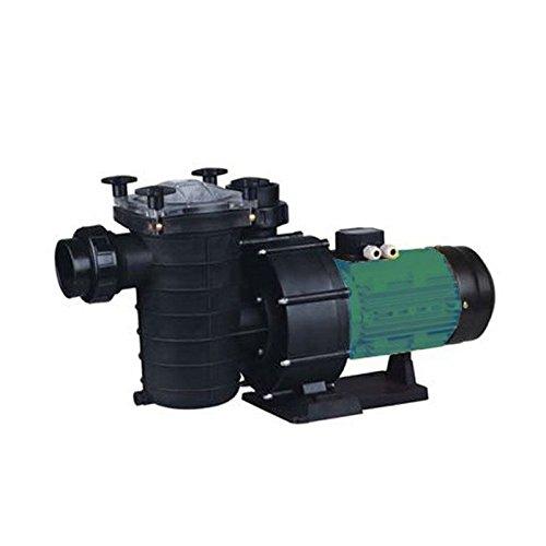 CPA piscine - Pompe pour filtres à sable breton 3000 à puissance 4 CV 58 M3/H triphasé avec prefiltr