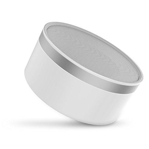 HAVIT M13 Bluetooth Lautsprecher Tragbar mit verbessertem Bass, 20 Stunden Abspielzeit, Kabellose...
