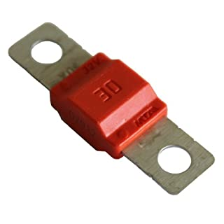 All Trade Direct 2 X 30 Amp Midi Fuse High Current All Midi Amps 40-150Amp & Fuseholder Stocked