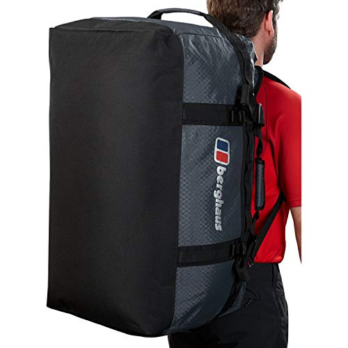 9ba529f2e9bf Berghaus Expedition Mule Holdall Bag with Backpack Straps