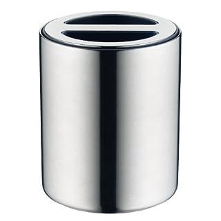 alfi 0277.205.150 Eiswürfelbehälter iceTub, Edelstahl mattiert 1,5 l